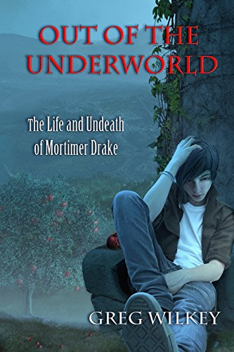 9781479369508: Out of the Underworld: The Life and Undeath of Mortimer Drake