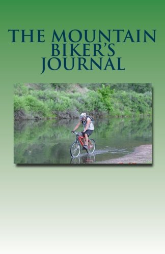 9781479370412: The Mountain Biker's Journal