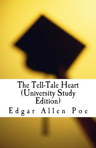 9781479372010: The Tell-Tale Heart: University Study Edition