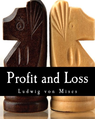 9781479372188: Profit and Loss (Large Print Edition)