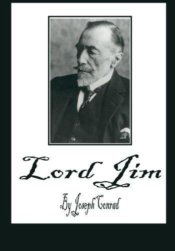 Lord Jim (Large Print): Joseph Conrad