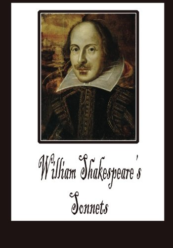 9781479373840: Shakespeare's Sonnets (Large Print)