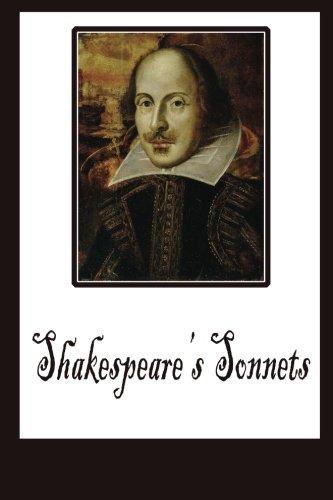 9781479373857: Shakespeare's Sonnets