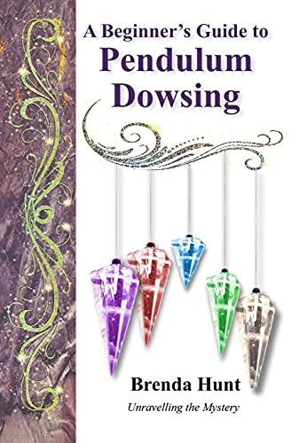 9781479373871: A Beginner's Guide to Pendulum Dowsing