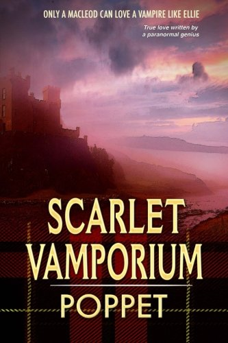 9781479374502: Scarlet Vamporium: Vamporium #2