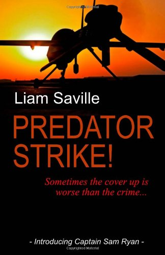 9781479374755: Predator Strike