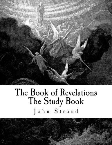 9781479376650: The Book of Revelations The Study Book: Book of Revelations Large Print Edition