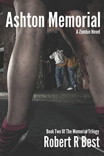 9781479377091: Ashton Memorial: Book Two of the Memorial Trilogy (Volume 2)