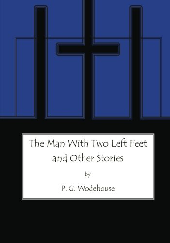 9781479379163: The Man with Two Left Feet (Large Print): and Other Stories