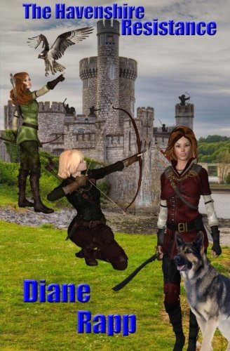 9781479380640: The Havenshire Resistance: Heirs to the Throne