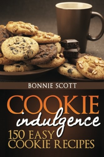 9781479382637: Cookie Indulgence: 150 Easy Cookie Recipes