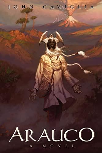 9781479383016: Arauco: A Novel