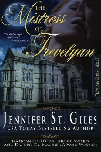 9781479383184: The Mistress of Trevelyan: Trevelyan Series - Book 1