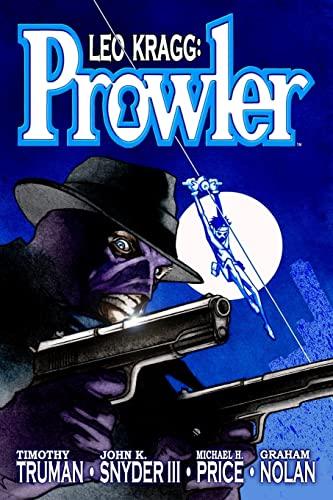 9781479383887: Leo Kragg: Prowler: Volume 1