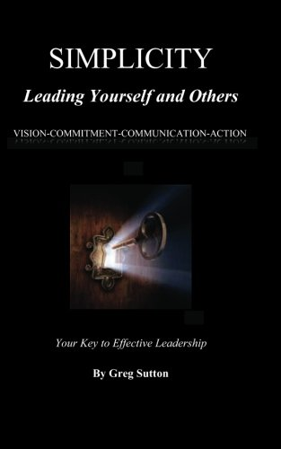 9781479385812: Simplicity: Leading Yourself and Others