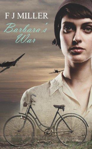 9781479386369: Barbara's War
