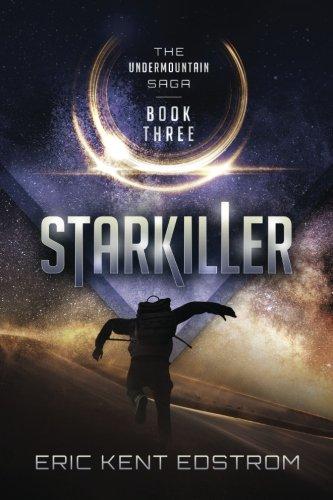 9781479387311: Starkiller (Volume 3)