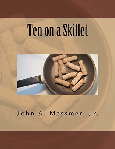 9781479387625: Ten on a Skillet