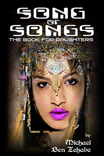 9781479389629: Song of Songs: The Book For Daughters