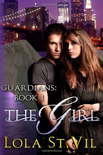 9781479390717: Guardians: The Girl (Volume 1)