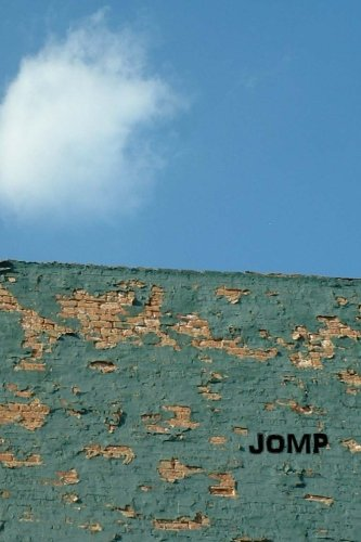 Jomp: Journal of Modern Poetry: The 14: Laity, CJ