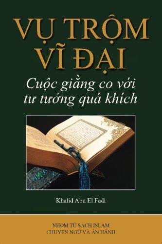 Vu Trom Vi Dai (Vietnamese Edition): Islam, Tu Sach