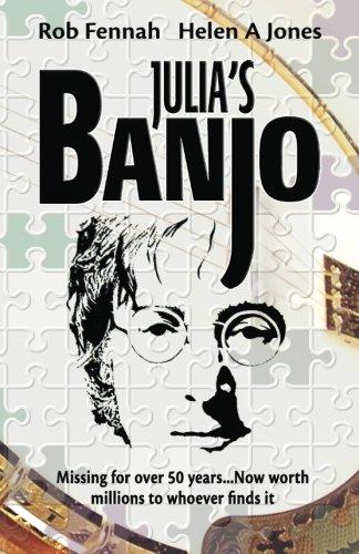 9781479392988: Julia's Banjo