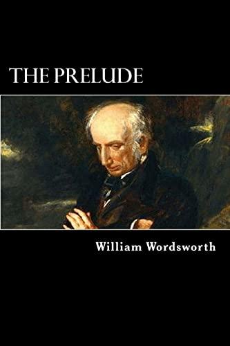 9781479399260: The Prelude