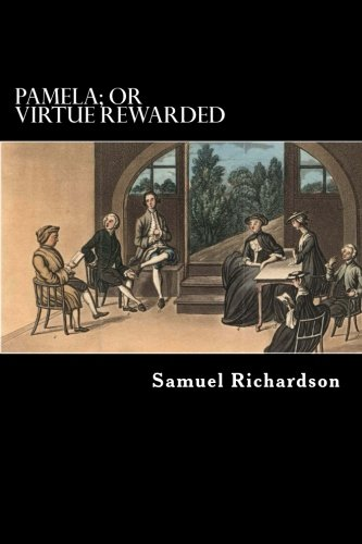 9781479399314: Pamela; or Virtue Rewarded