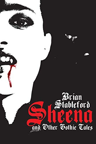 9781479400836: Sheena and Other Gothic Tales