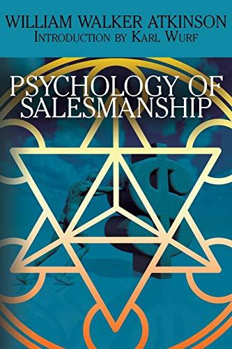 9781479402083: The Psychology of Salesmanship