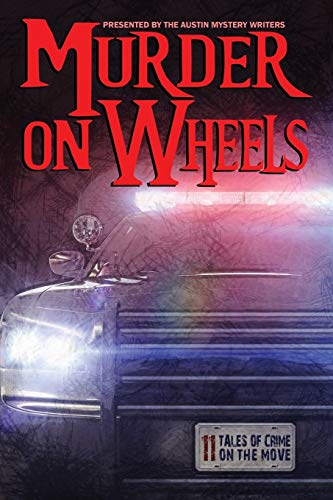 9781479405541: Murder on Wheels