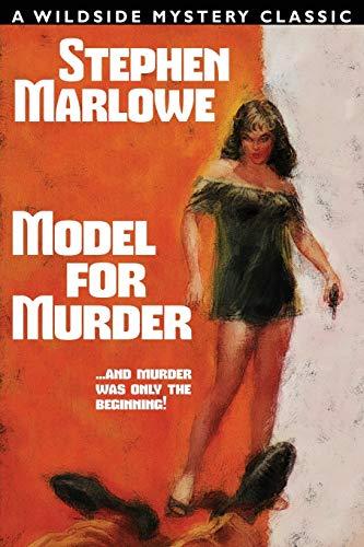 9781479405923: Model for Murder