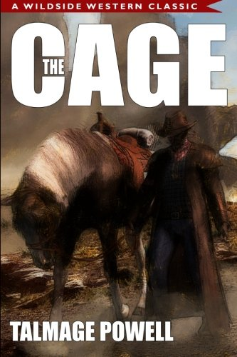 9781479406074: The Cage