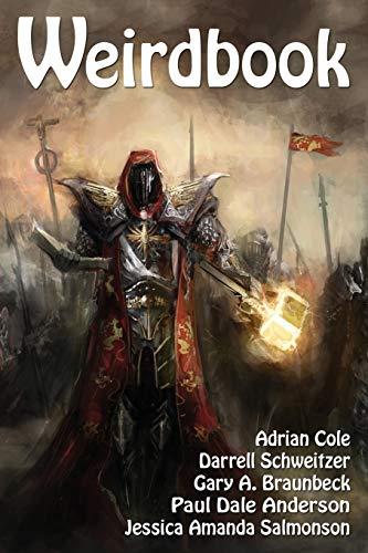Weirdbook 31: Adrian Cole; Bret