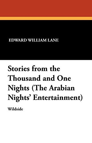 Stories from the Thousand and One Nights: Lane-Poole, Stanley [Editor];