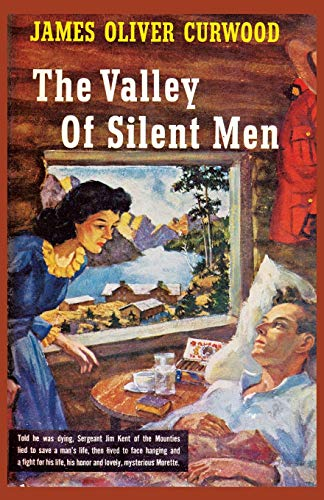 9781479414659: The Valley of Silent Men