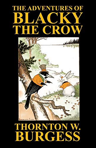 9781479416592: The Adventures of Blacky the Crow