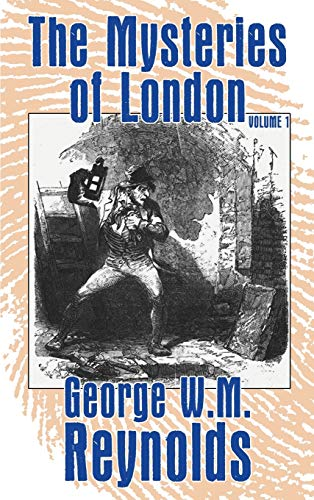 9781479420056: The Mysteries of London
