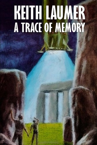 9781479420834: A Trace of Memory