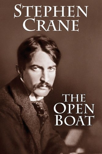 the epistemological context of the open boat a masterpiece by stephen crane Explore log in create new account upload.