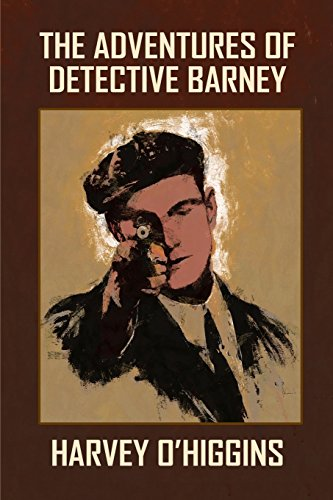 9781479423286: The Adventures of Detective Barney