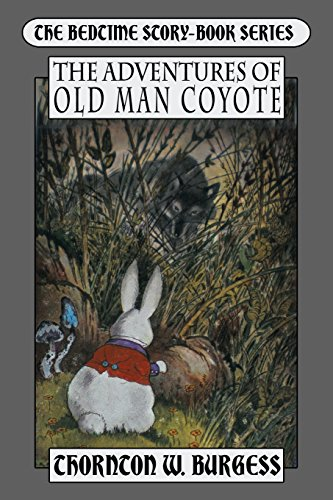 9781479423705: The Adventures of Old Man Coyote