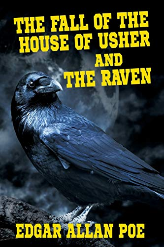9781479423842: The Fall of the House of Usher and The Raven