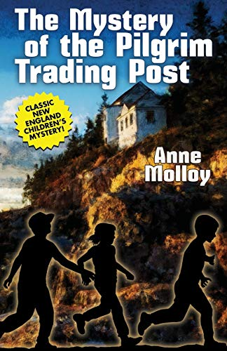 9781479428519: The Mystery of the Pilgrim Trading Post