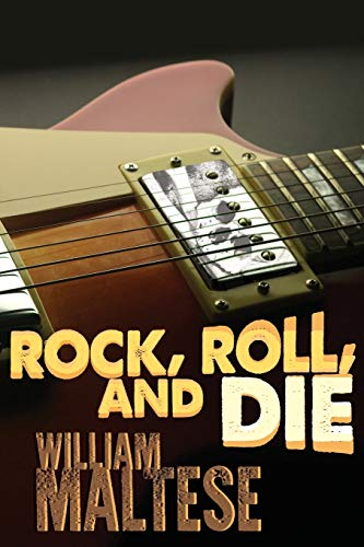 9781479429981: Rock, Roll, and Die
