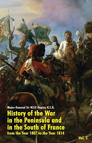 History of the War in the Peninsula: W F P