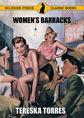 Women's Barracks (Paperback): Tereska Torres