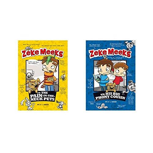 9781479520459: Zeke Meeks