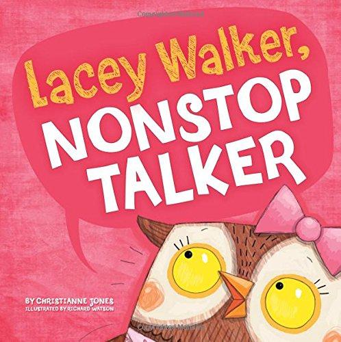 9781479521562: Lacey Walker, Nonstop Talker (Little Boost)